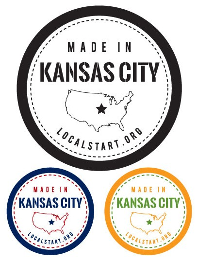 made in kansas city Examples